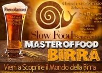 Master of Food Birra